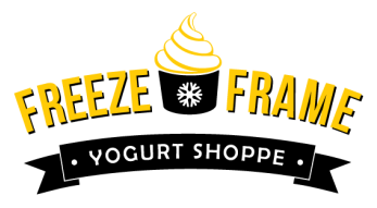Freeze Frame Yogurt Shoppe
